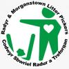 Radyr and Morganstown Litter Pickers Logo
