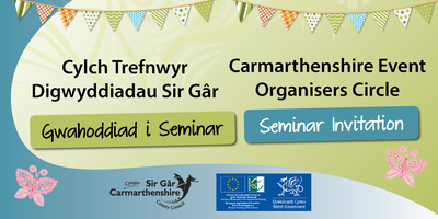 Carmarthen Events Focus Group